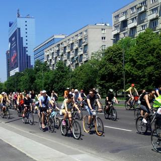 Warszawskie Święto Cykliczne 2014