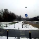 NSR niedaleko Centrum Olimpijskiego